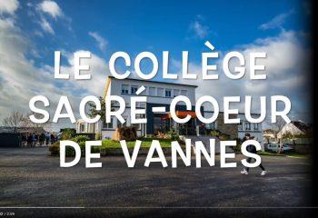 Vidéo SCV 2021